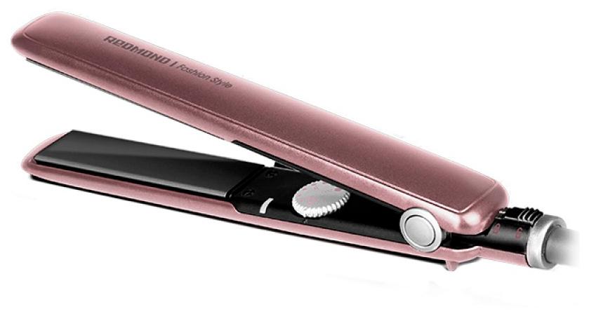 Выпрямитель волос Redmond RCI-2317 Pink