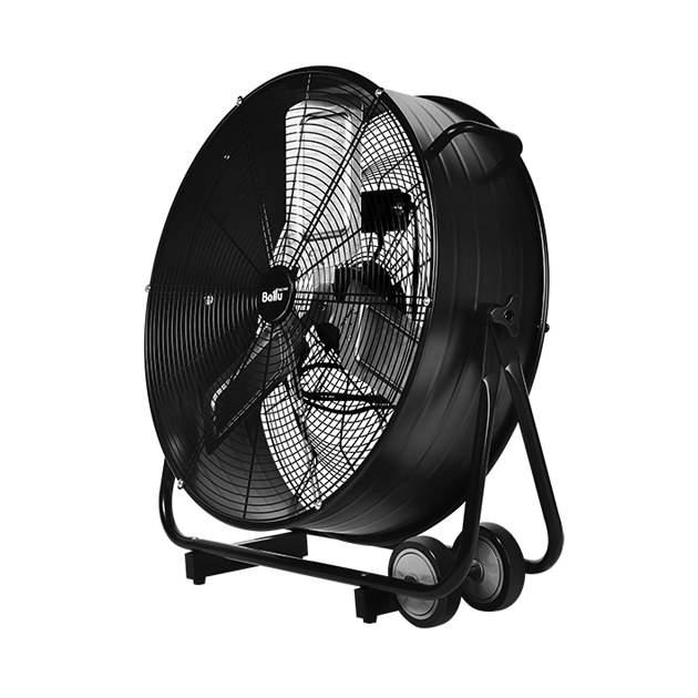 Вентилятор напольный Ballu BIF-12D black