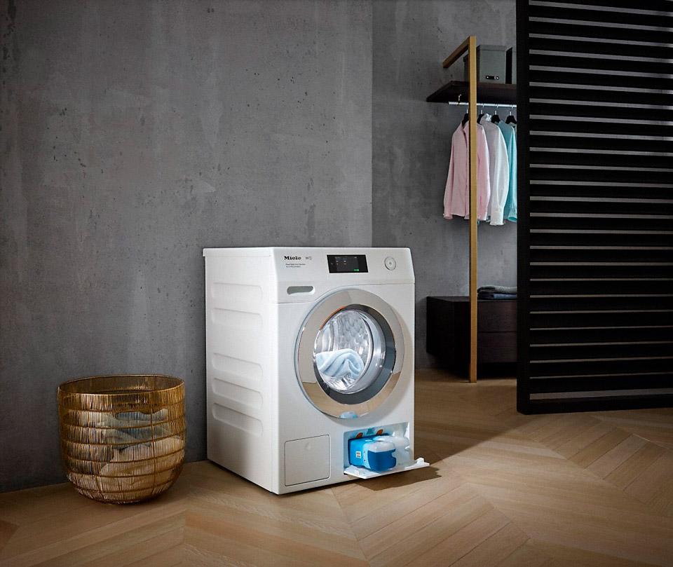 что стиральные машины милые все