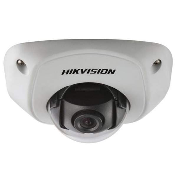 IP-камера Hikvision DS-2CD2522FWD-IWS4MM