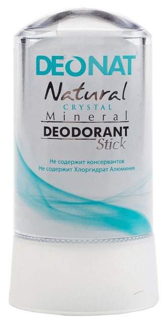 Дезодорант DeoNat Кристалл цельный 60 г