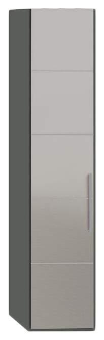 Платяной шкаф Трия Наоми СМ-208.07.02 L TRI_74469 44,7х58х218,1, джут