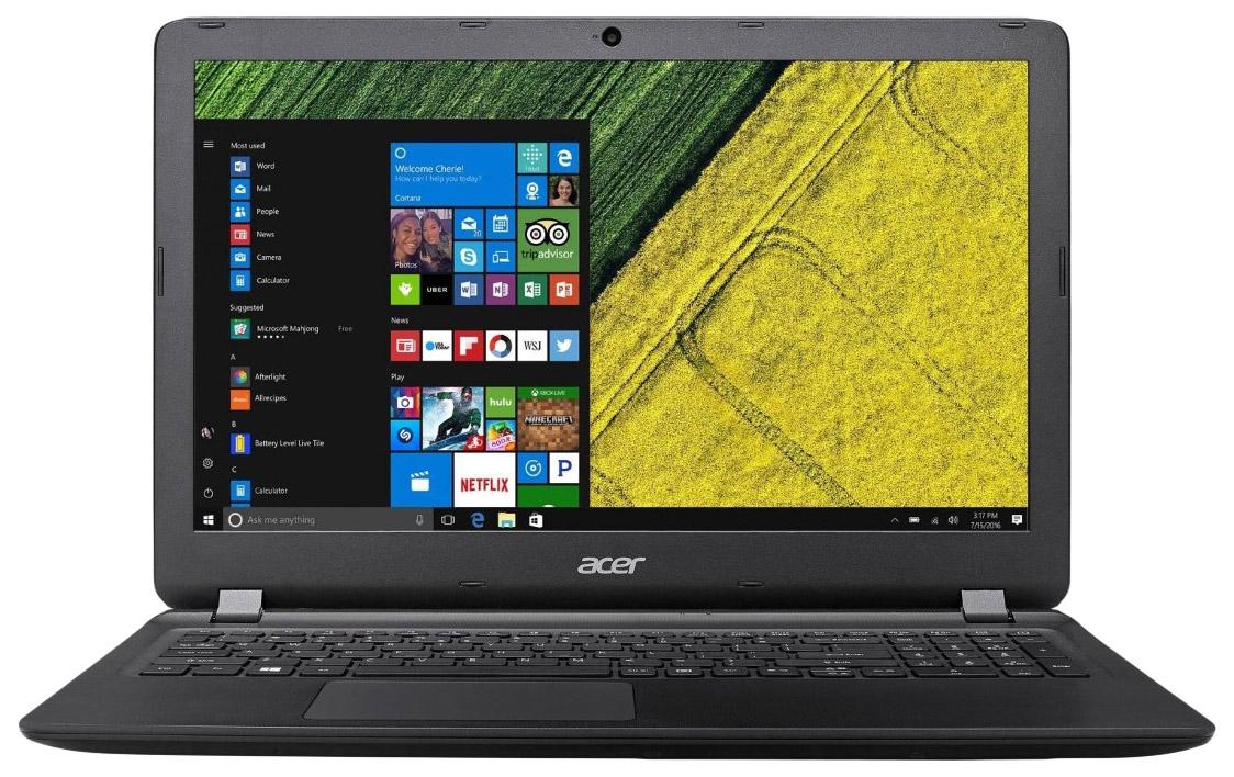 Ноутбук Acer Aspire ES ES1-732-C1EG NX.GH4ER.018