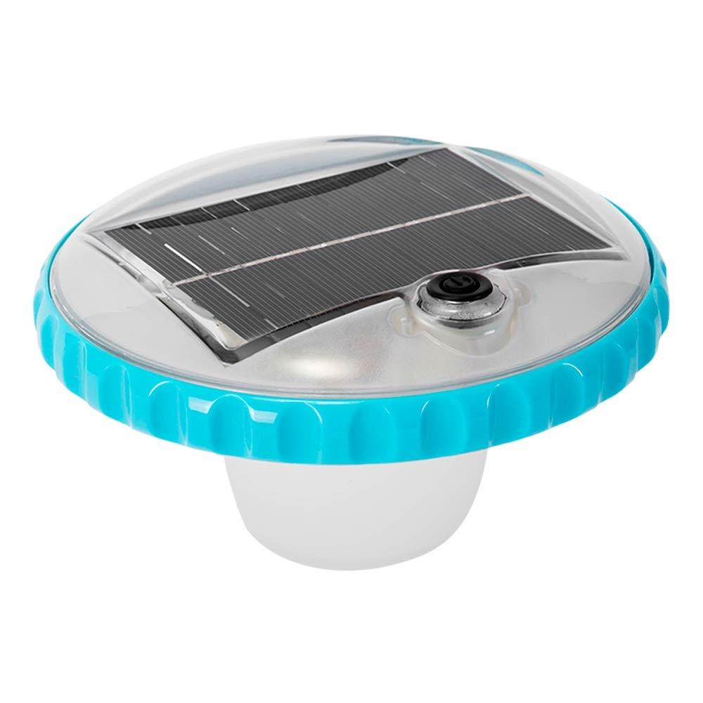 Плавающая светодиодная подсветка intex для бассейнов 28695