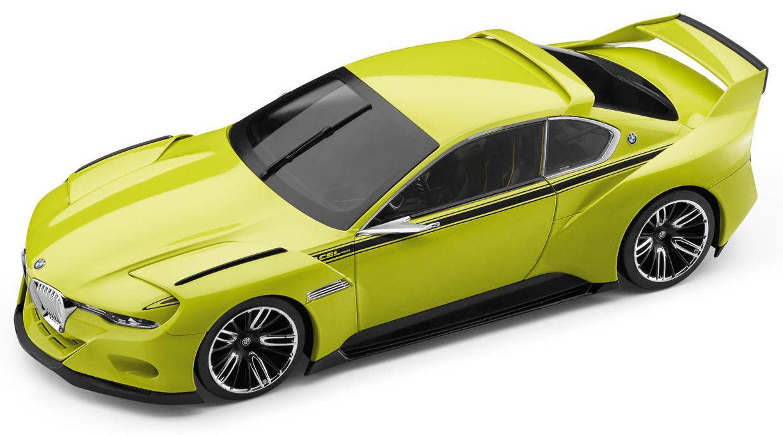 Коллекционная модель BMW 80432413753