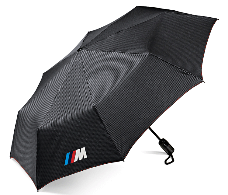 Складной зонт BMW 80232211767