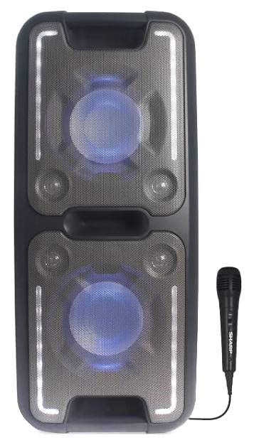 Музыкальная система Sharp PS-920