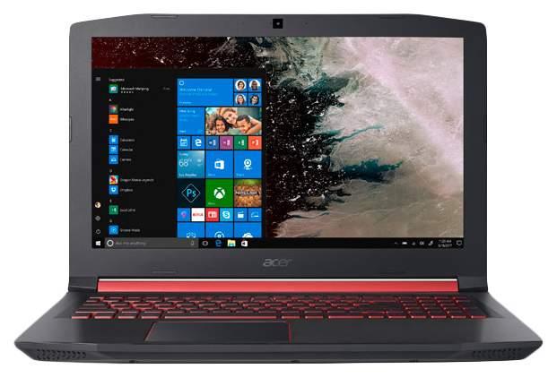 Игровой ноутбук Acer Nitro 5 AN515-52-540N (NH.Q3XER.001)