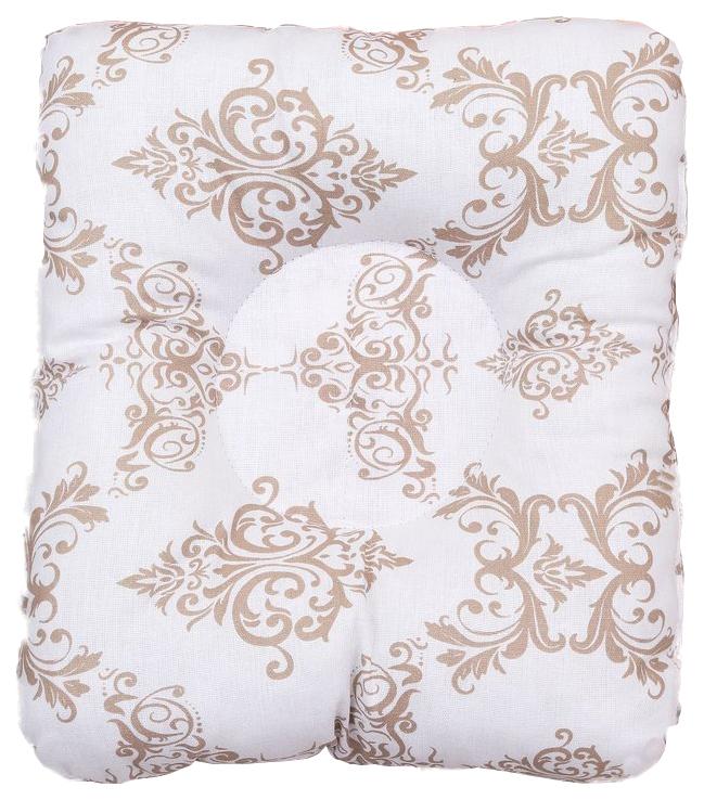 Подушка для кормления и сна AmaroBaby Baby Joy Вензеля AMARO-40BJ-Vz