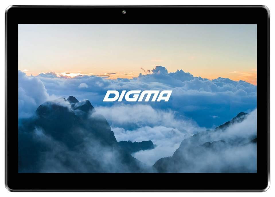 Планшет Digma Plane 1585S 4G Black (PS1202PL)