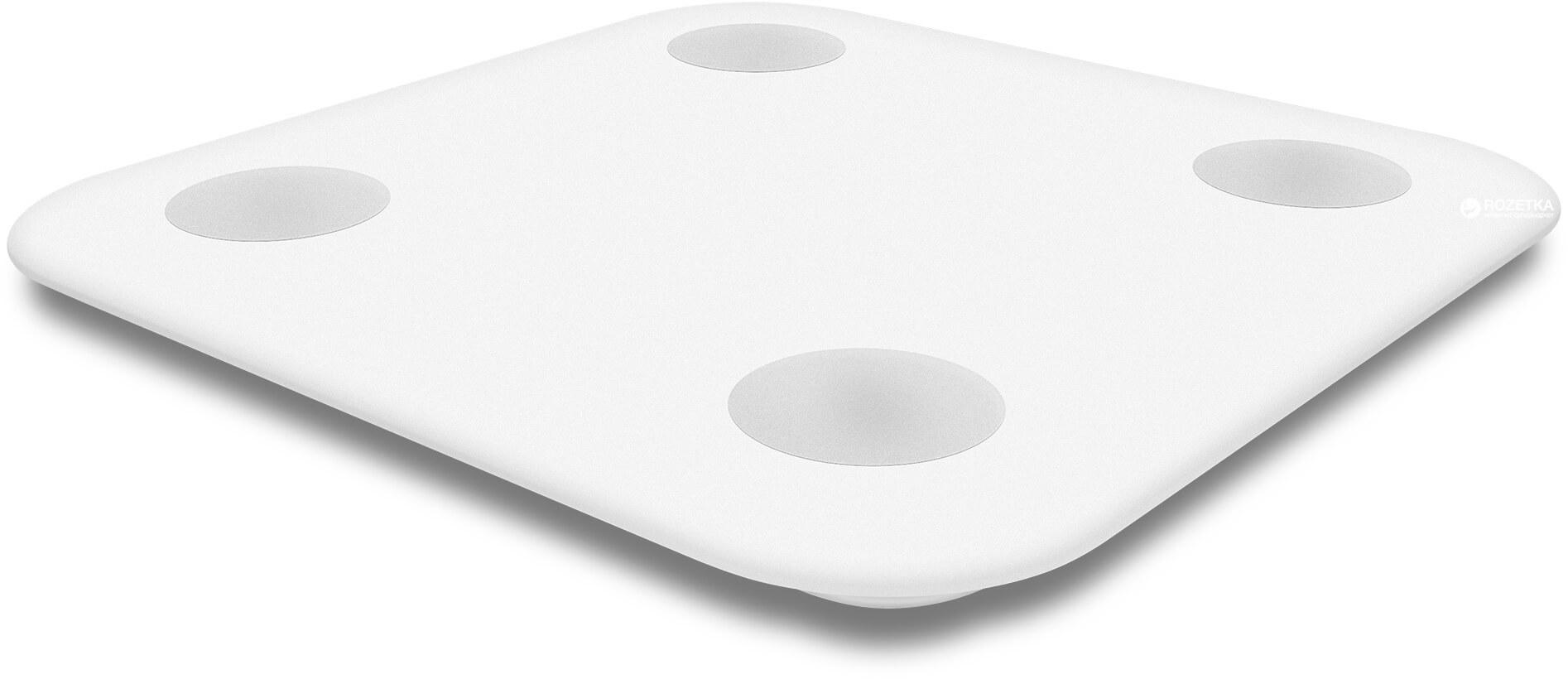 Весы Xiaomi Mi Composition Scale 2