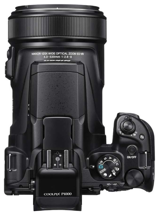 Компактные фотоаппараты никон новинки