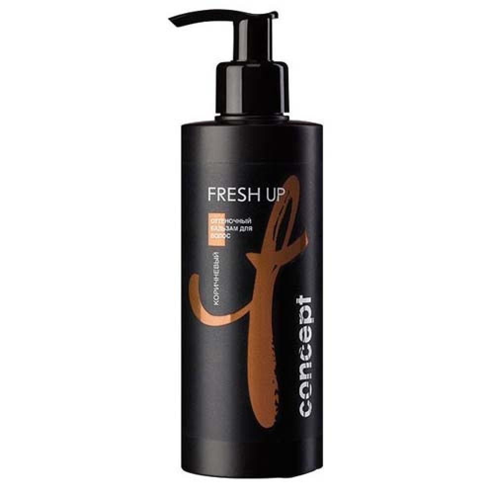 Бальзам для волос Concept Fresh Up 250 мл