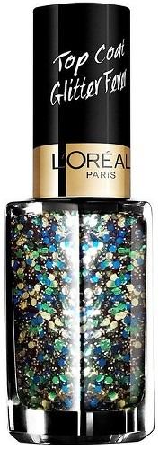 Верхнее покрытие для ногтей L'OREAL PARIS Top Coat, тон 950 Самба