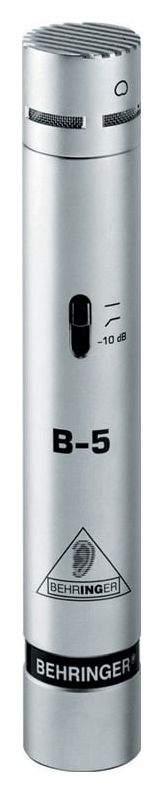 Микрофон Behringer B-5