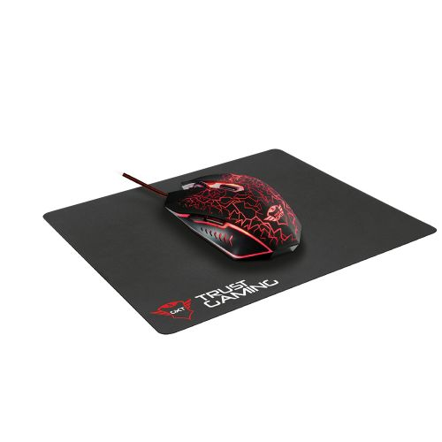 Игровая мышь Trust GXT 783 Black (22736)
