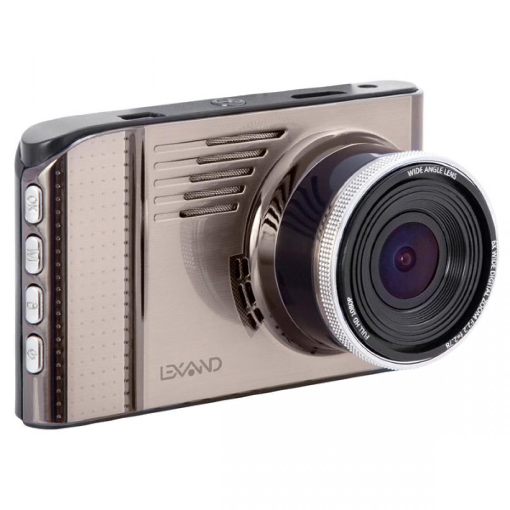 Автомобильный видеорегистратор LEXAND LR57