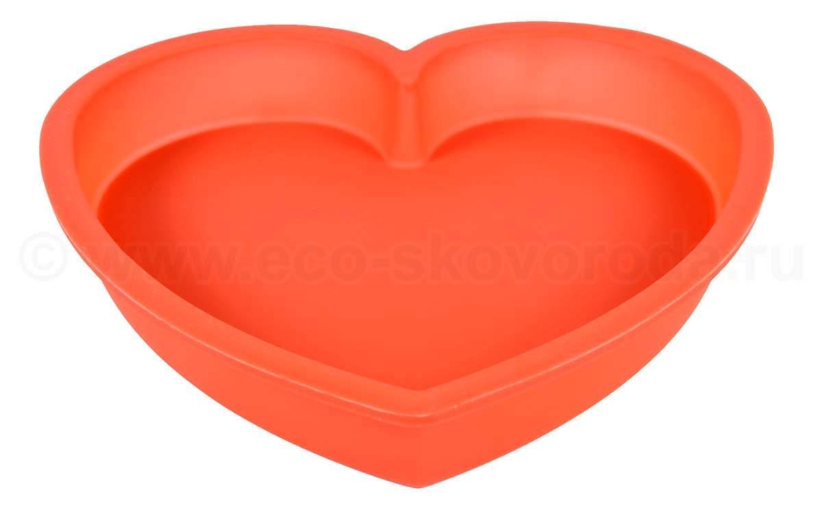 Хорс Сердце (коробка) форма 24x24,3