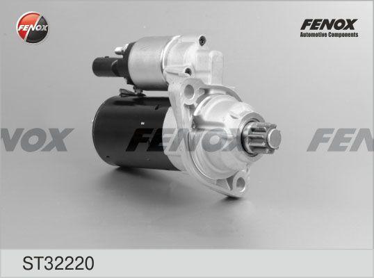 Стартер FENOX ST32220