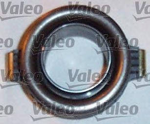 Комплект сцепления Valeo 821114