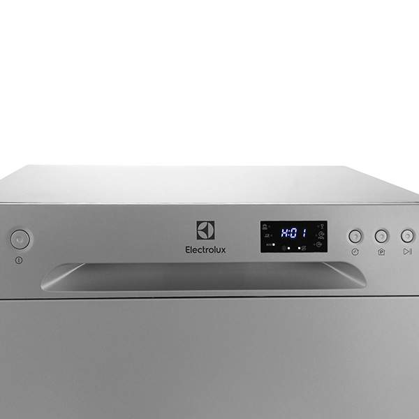 Посудомоечная машина компактная Electrolux ESF2400OS silver