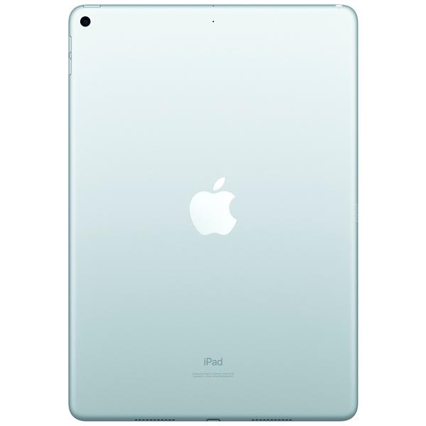 "Планшет Apple iPad Air (2019) Wi-Fi 10.5"" 64Gb Silver (MUUK2RU/A)"