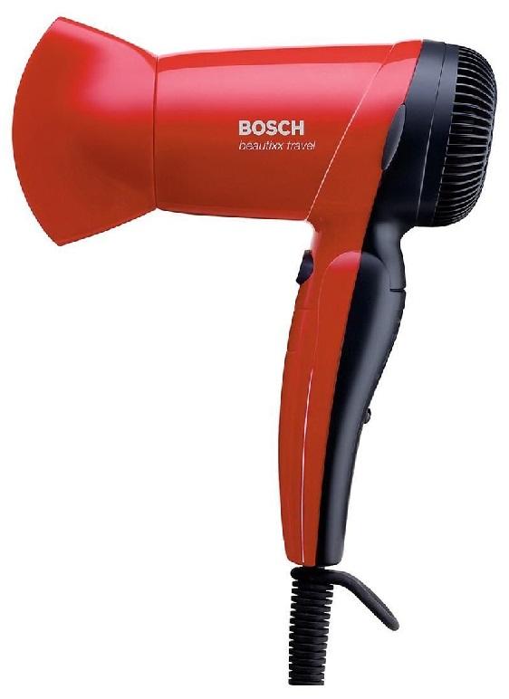 Фен Bosch PHD1150 Red