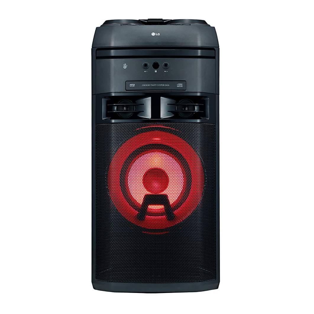 Музыкальная система LG OK65