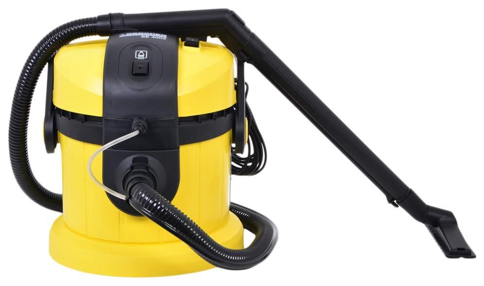 Пылесос Karcher SE 4002 Yellow