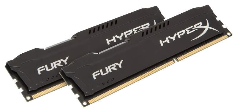 Оперативная память Kingston HyperX Fury HX432C18FB2K2/16