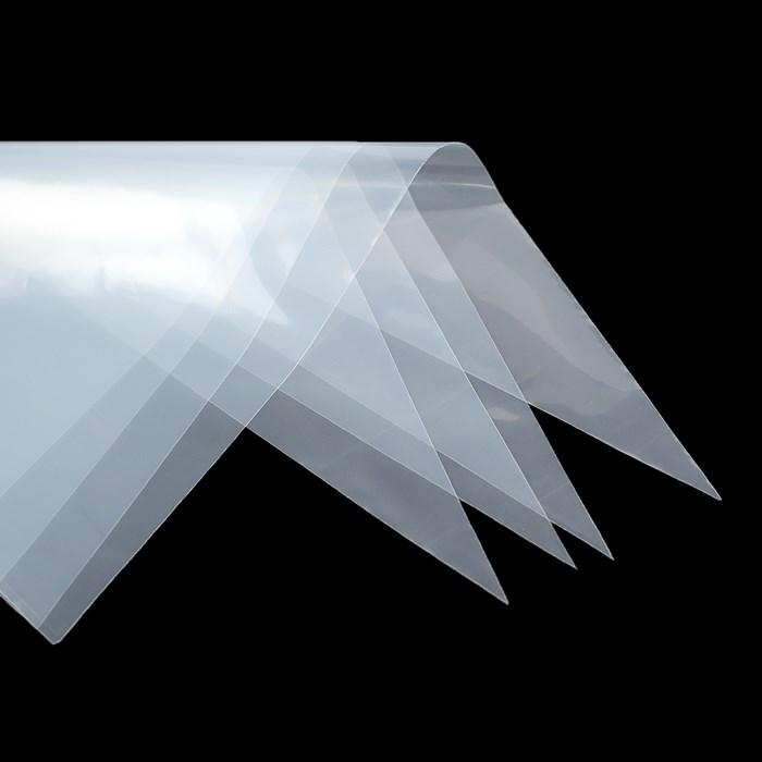 Набор одноразовых кондитерских мешков 41х21 см, 50 шт., размер L