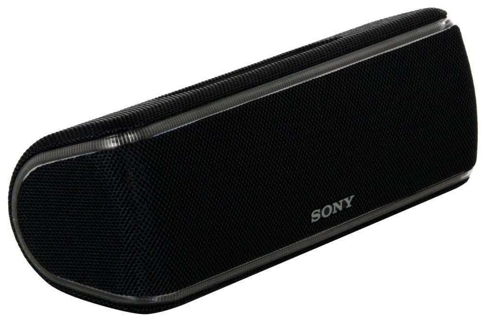 Беспроводная акустика Sony SRS-XB41/BC Black