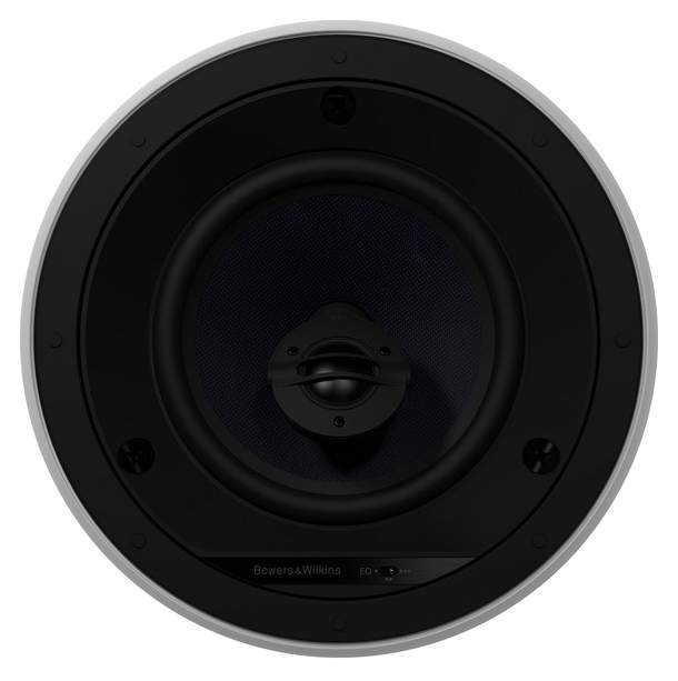 Колонки Bowers & Wilkins CCM 662 Black