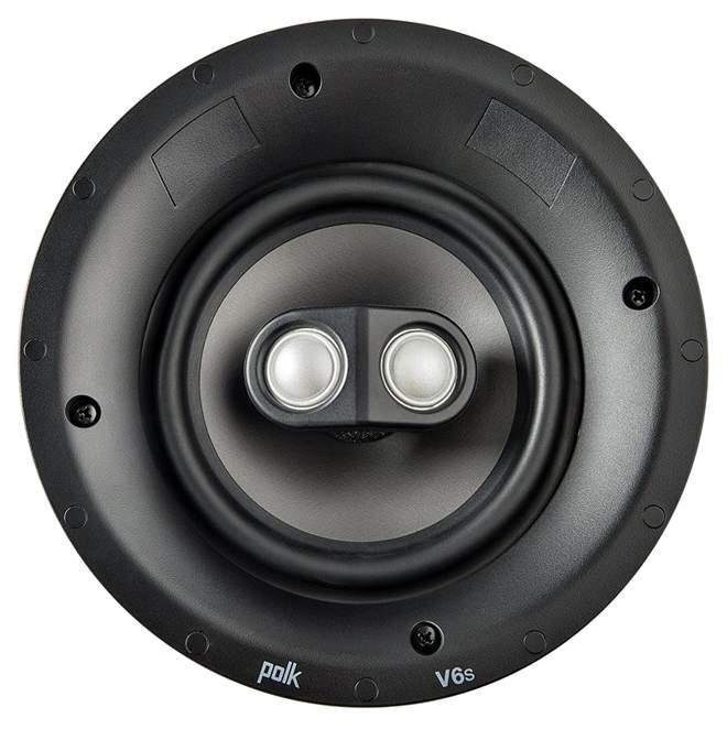 Колонки Polk Audio IW V6S Black
