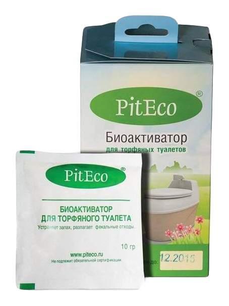 Жидкость для биотуалета Piteco В160