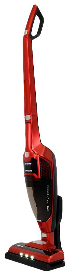 Вертикальный пылесос Polaris  PVCS 1125 Red