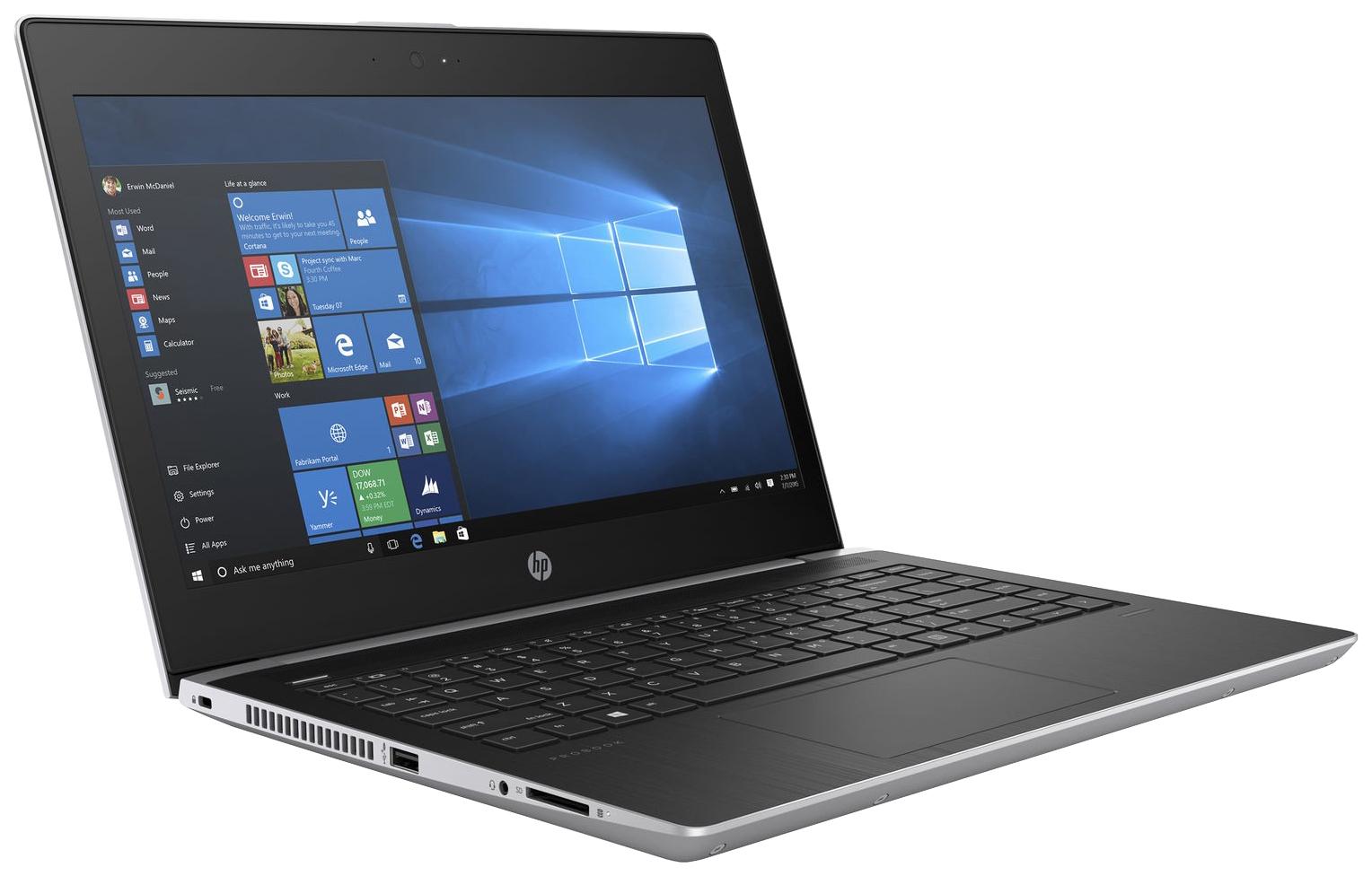 Ноутбук HP ProBook 440 G5 2RS37EA