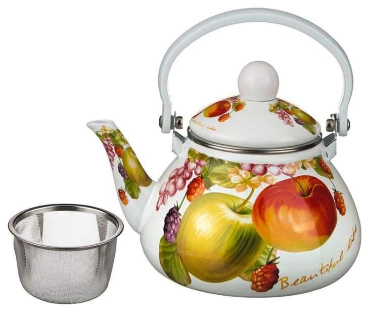 Чайник для плиты Agness 934-315