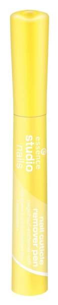 Средство для удаления кутикулы essence Studio Nails Nail Cuticle Remover Pen 5 мл