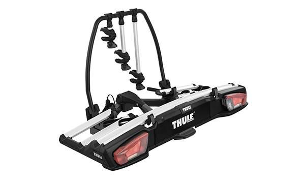 Крепление для велосипедов Thule 939000+938100