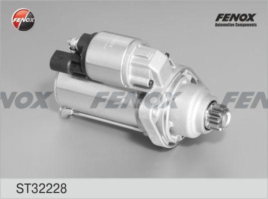 Стартер FENOX ST32228