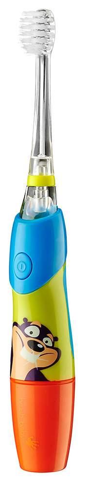 Детская зубная электрическая щетка Brush Baby KidzSonic BRB070 (3-6 лет)