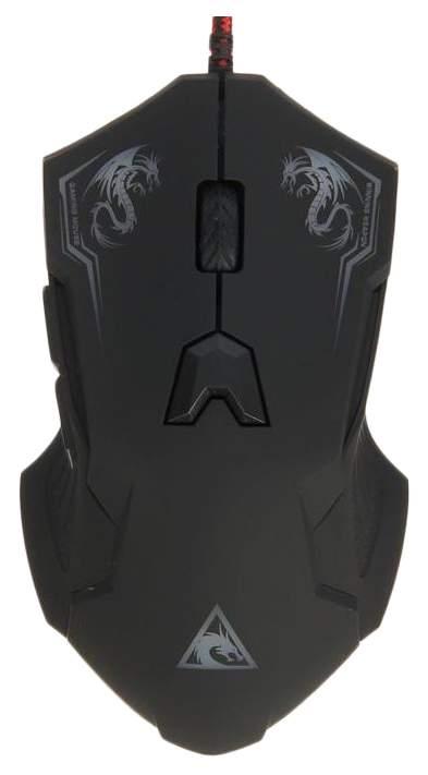 Игровая мышь Xtrike me GM-302 Black (Xtrike Me GM-302)