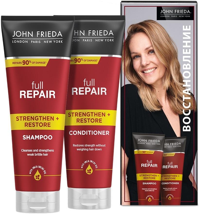 Купить косметику для волос john frieda инкадесанс духи