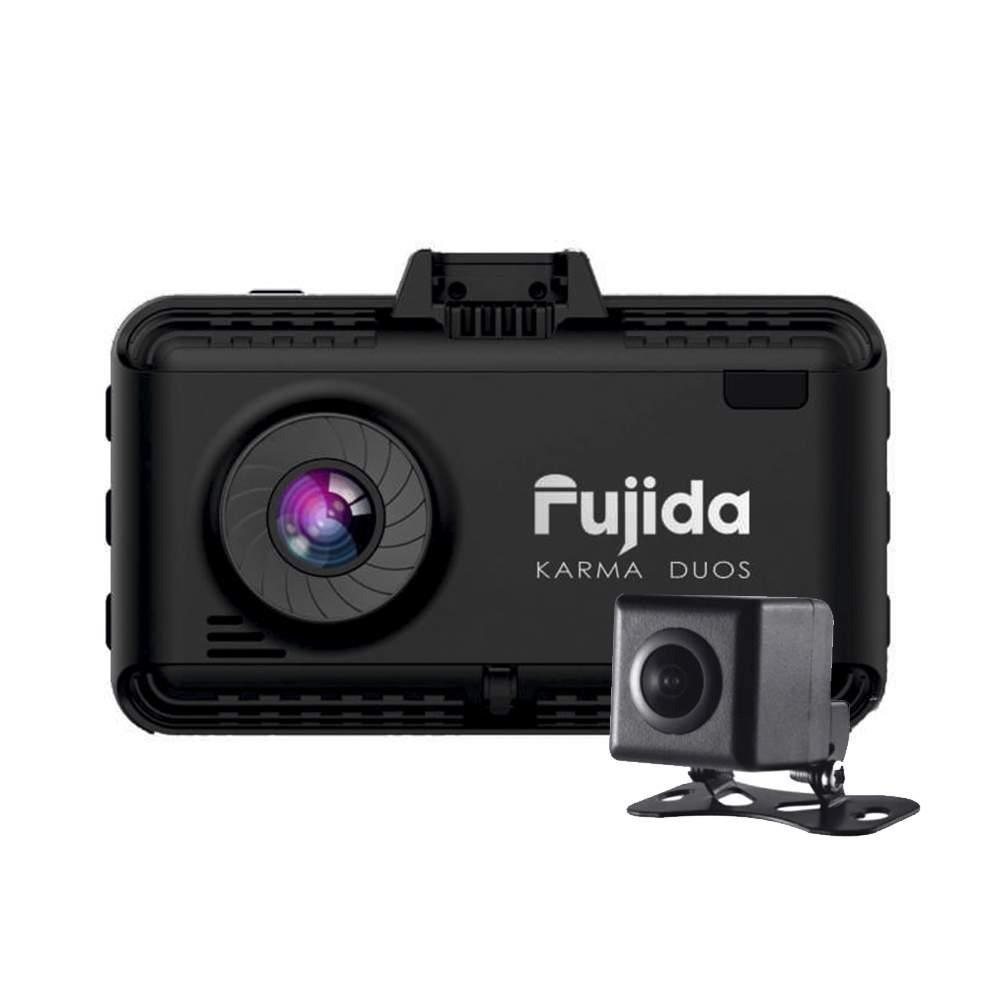Видеорегистратор Fujida Karma Duos
