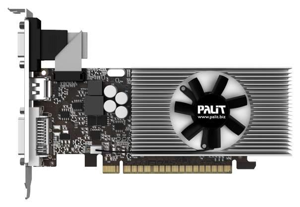 Видеокарта Palit GeForce GT 730 (PA-GT730-2GD5)