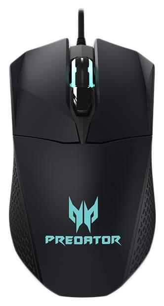 Игровая мышь Acer Predator Cestus 300 Black (NP.MCE11.007)