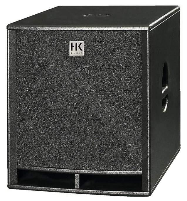 Сабвуфер HK Audio PRO 18 Sub A Black
