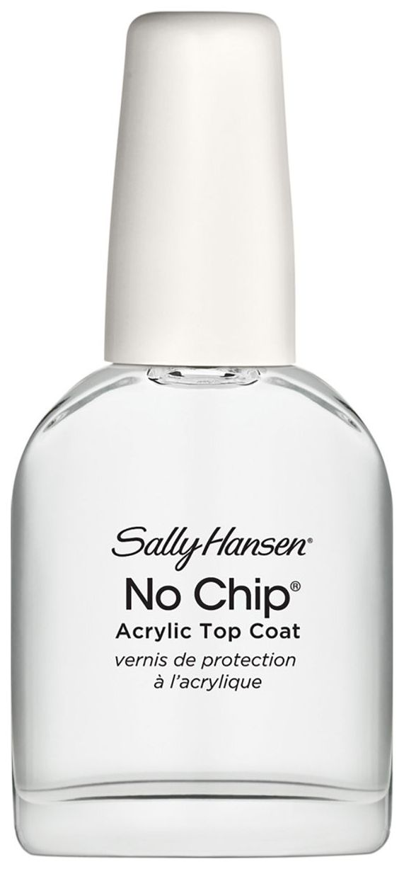 Топ Sally Hansen No Chip Top Coat 13,3 мл