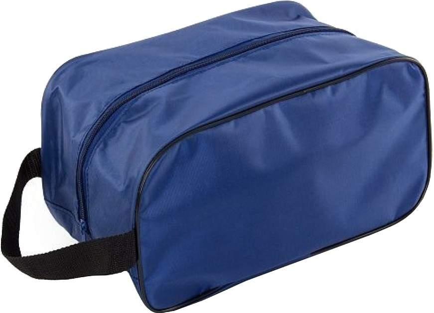 Спортивная сумка NoBrand 10516 синяя